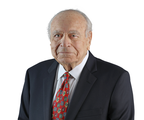 Honorable Bruce W. Kauffman