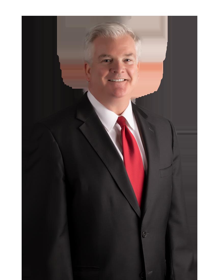 Brian J. Grady