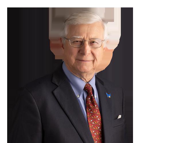 Douglas R. Blazey