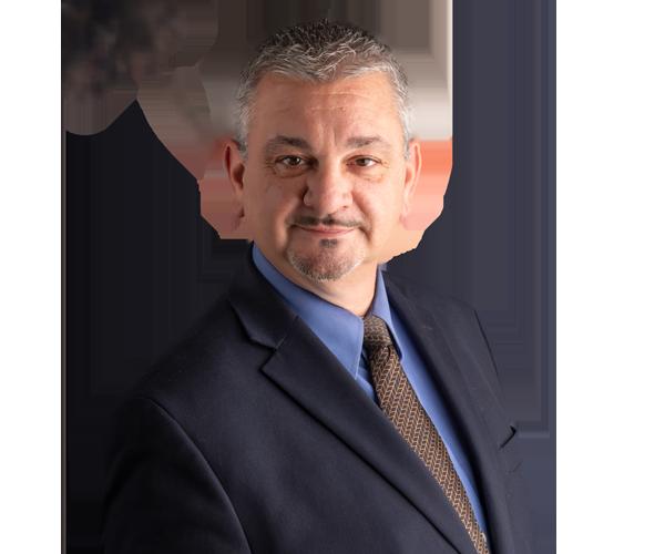 Mark W. Bufalino